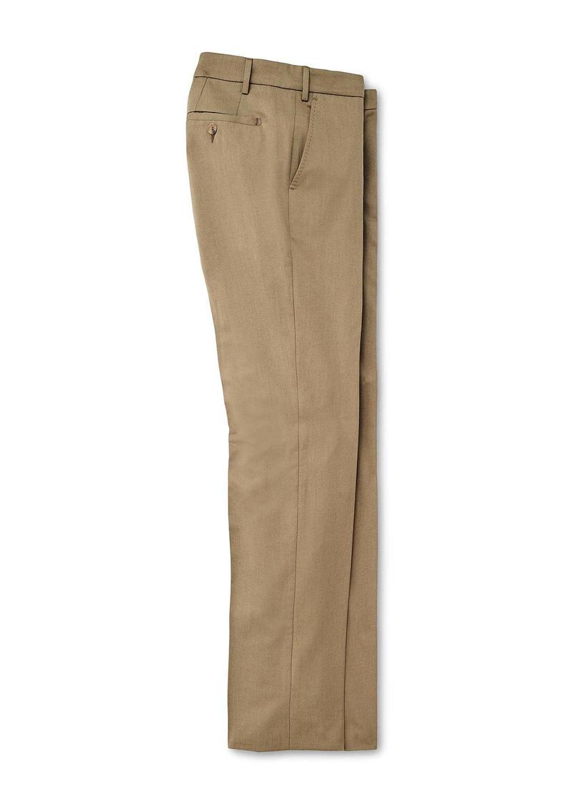 Peter Millar Villa Flat Front Trousers