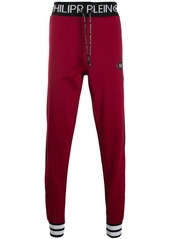 Philipp Plein 20th Anniversary jogging trousers