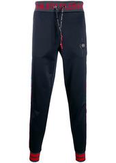Philipp Plein 20th Anniversary jogging trousers