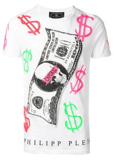 Philipp Plein Capitalist T-shirt