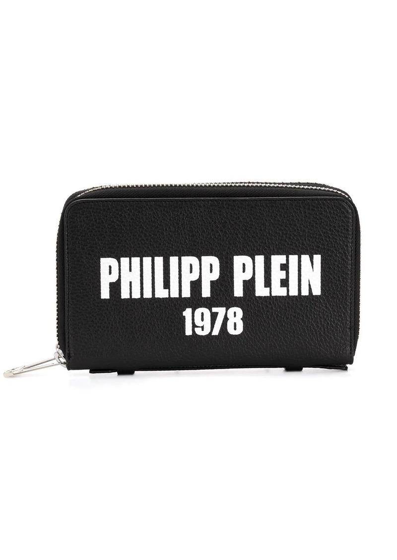 Philipp Plein Continental wallet