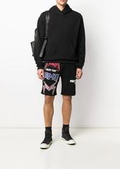 Philipp Plein embellished bermuda shorts