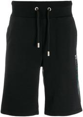 Philipp Plein embellished skull bermuda shorts