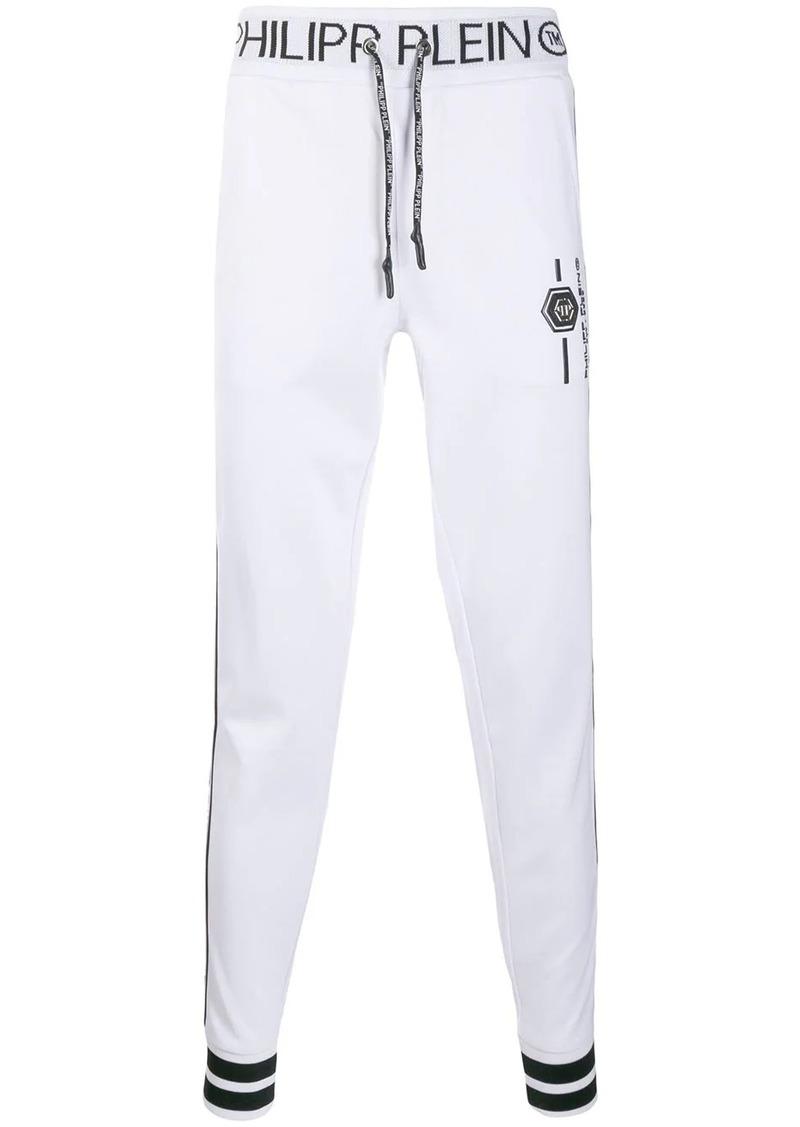 Philipp Plein FW - 2020 jogging trousers