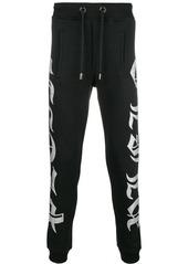 Philipp Plein jogging trousers
