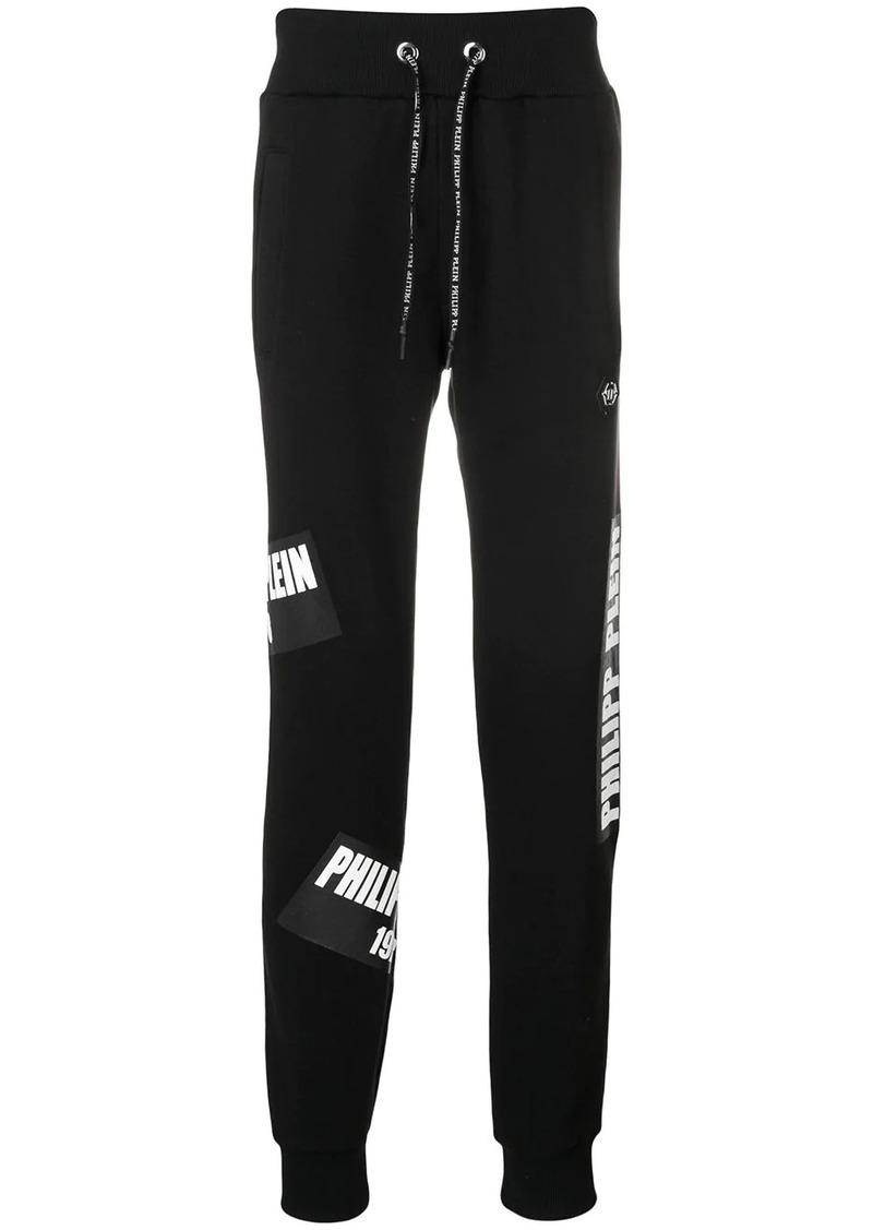 Philipp Plein PP1978 track pants