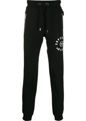 Philipp Plein relaxed-fit logo track pants