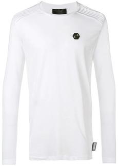 Philipp Plein round neck T-shirt