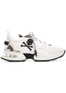 Philipp Plein skull runner sneakers