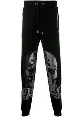 Philipp Plein Skull track pants