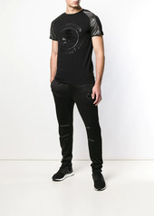 Philipp Plein slim fit track trousers