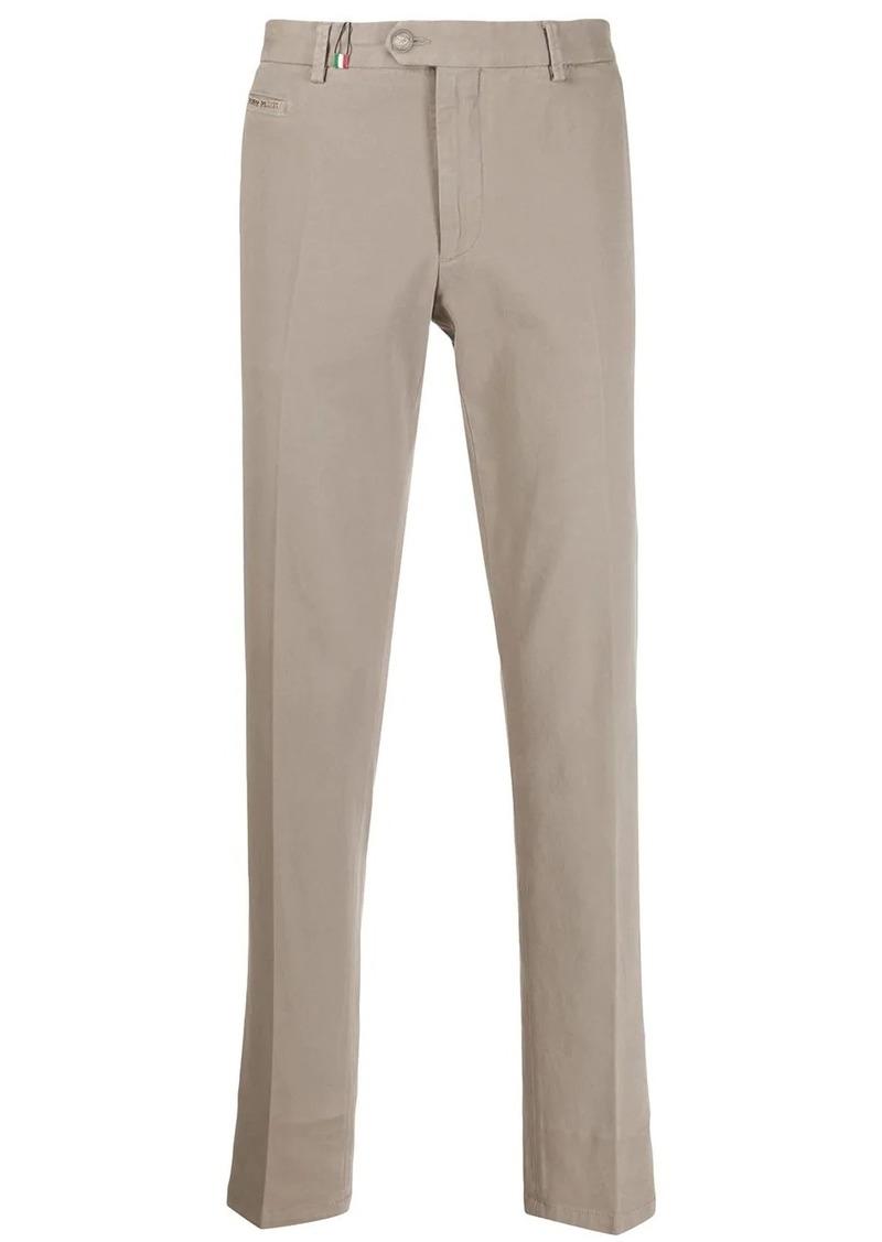 Philipp Plein slim-fit trousers