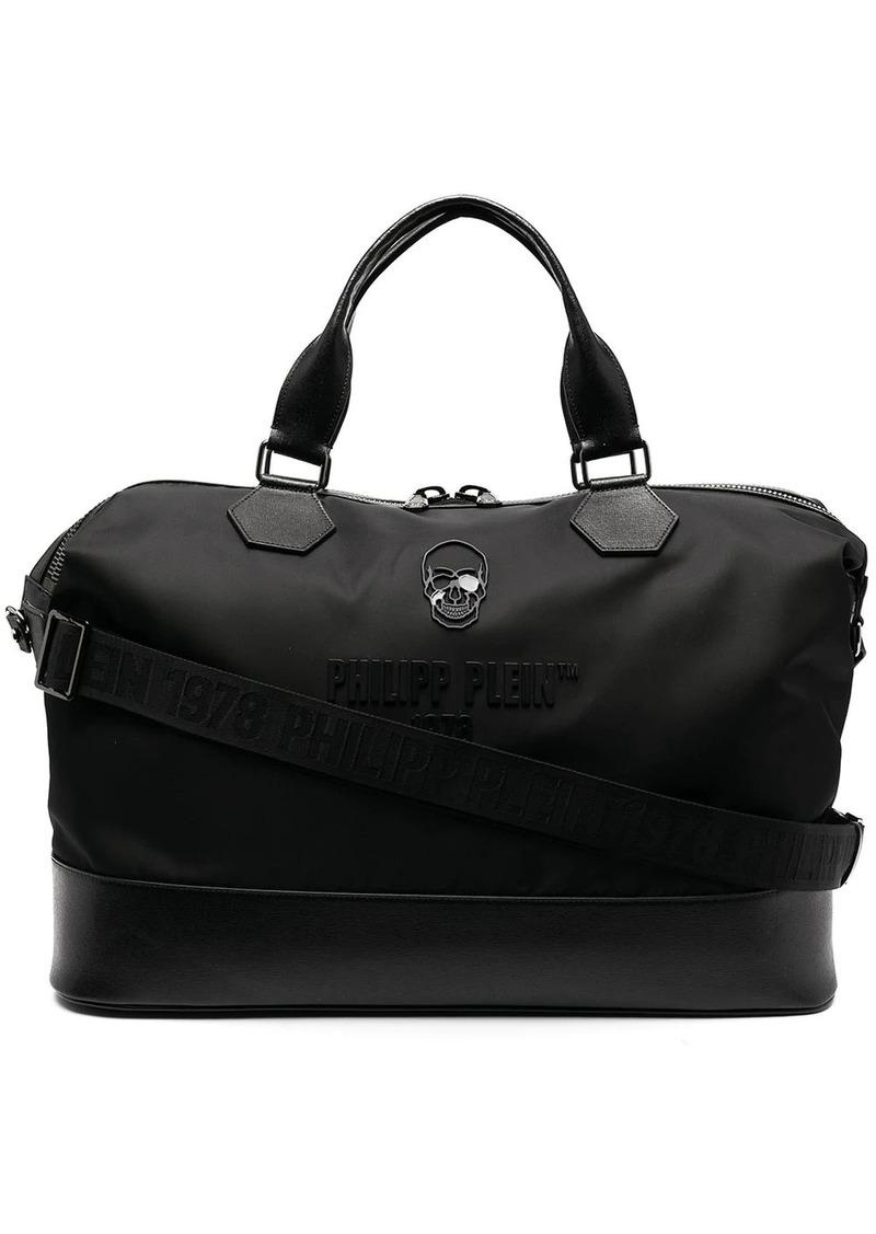 Philipp Plein small travel bag