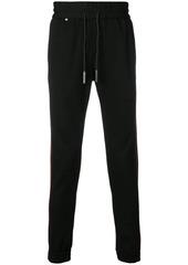 Philipp Plein Stripes track pants