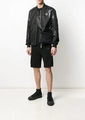Philipp Plein stud detail shoulder bag