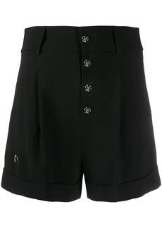 Philipp Plein studded shorts