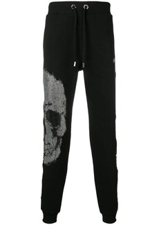 Philipp Plein TM track pants