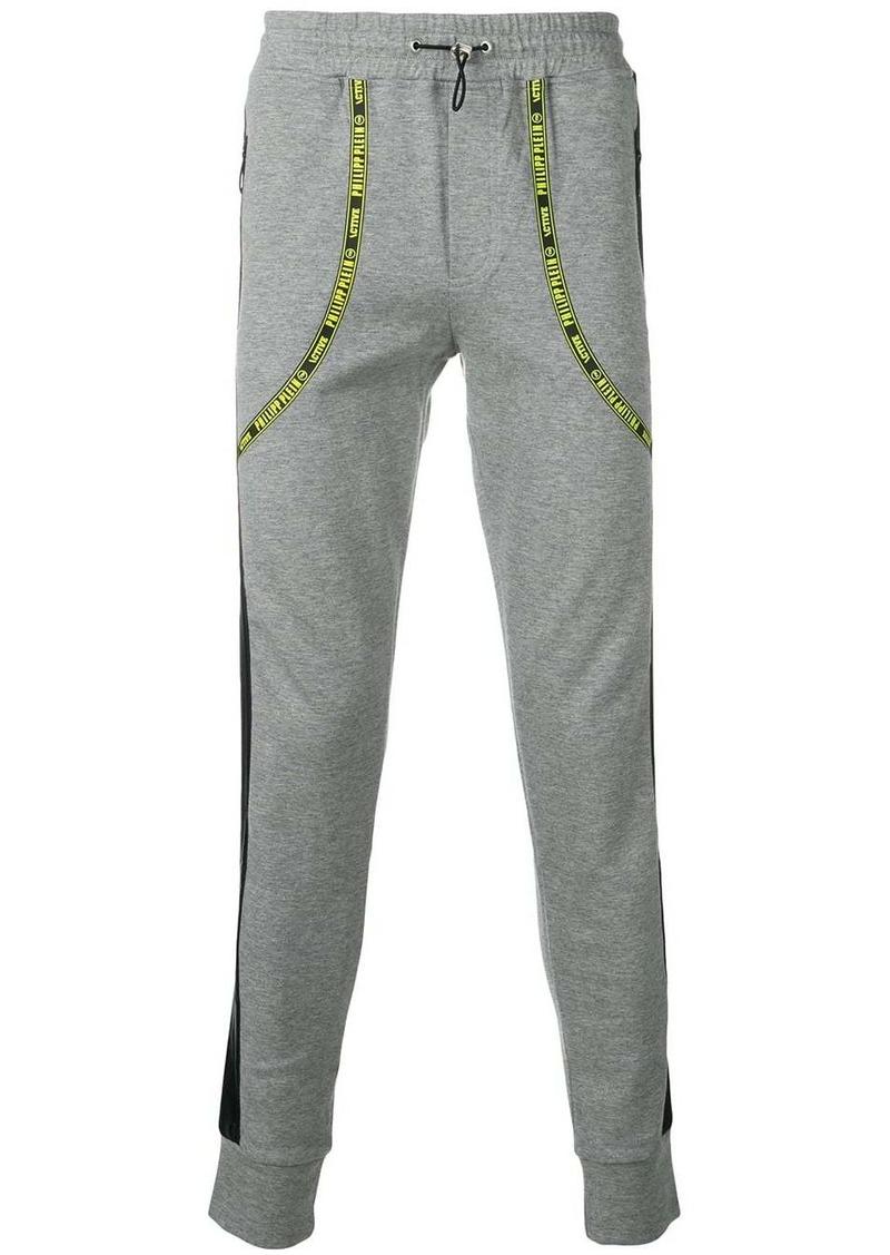 Philipp Plein TM track pants