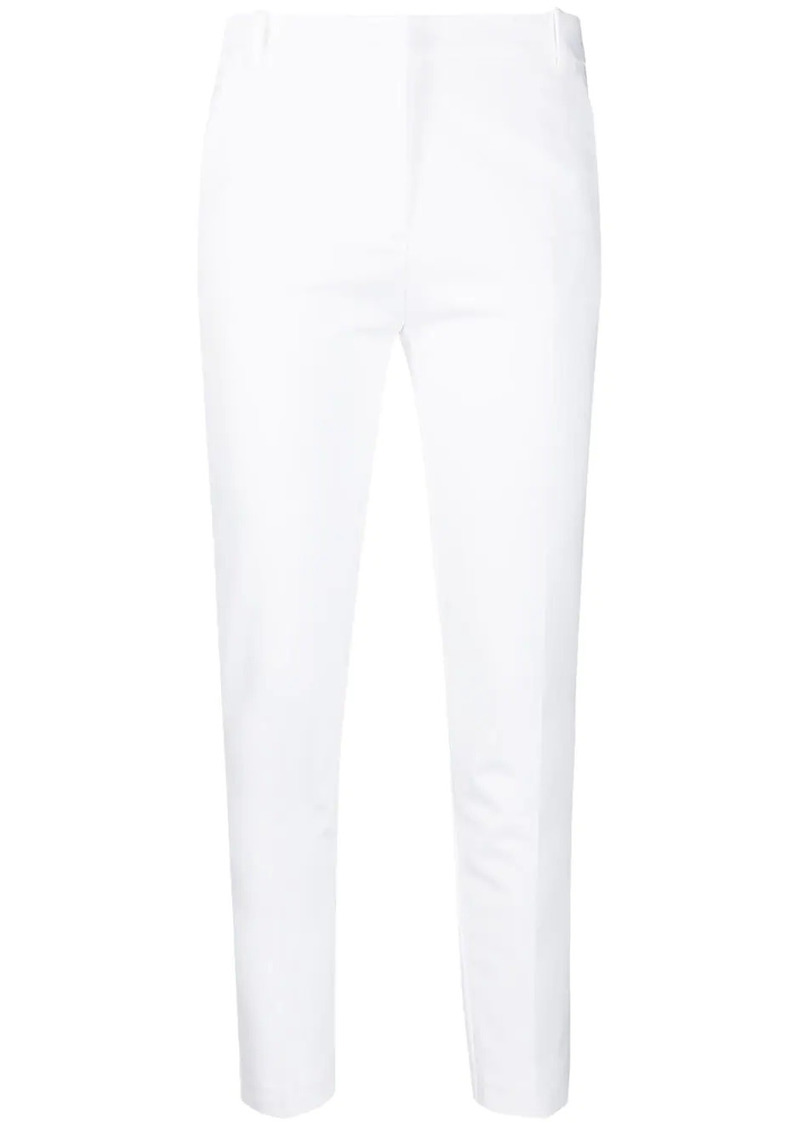 Pinko Bello slim-fit trousers