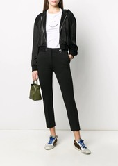 Pinko cropped trousers