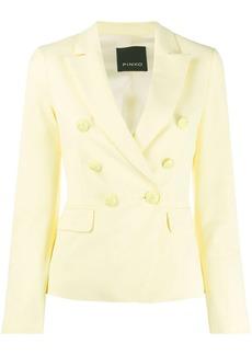 Pinko double-breasted jacket