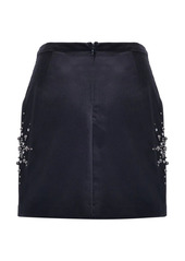 Pinko embellished star skirt