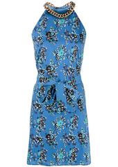 Pinko floral shift dress