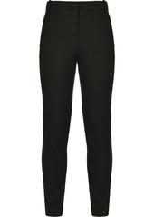Pinko high-rise skinny trousers