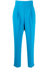 Pinko high-rise tailored trousers