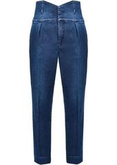 Pinko high-waist jeans