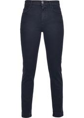 Pinko mid-rise skinny jeans