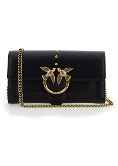 Pinko Love Simply Chain Wallet
