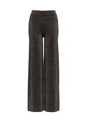 Pinko Lurex Trousers
