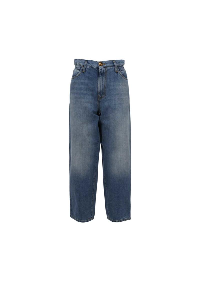Pinko Mom Jeans