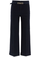Pinko Peggy Culotte Jeans