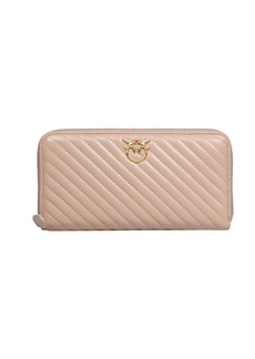 Pinko Ryder Wallet Zip-around