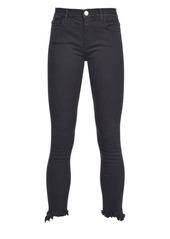Pinko Sabrina 31 Black Skinny Jeans
