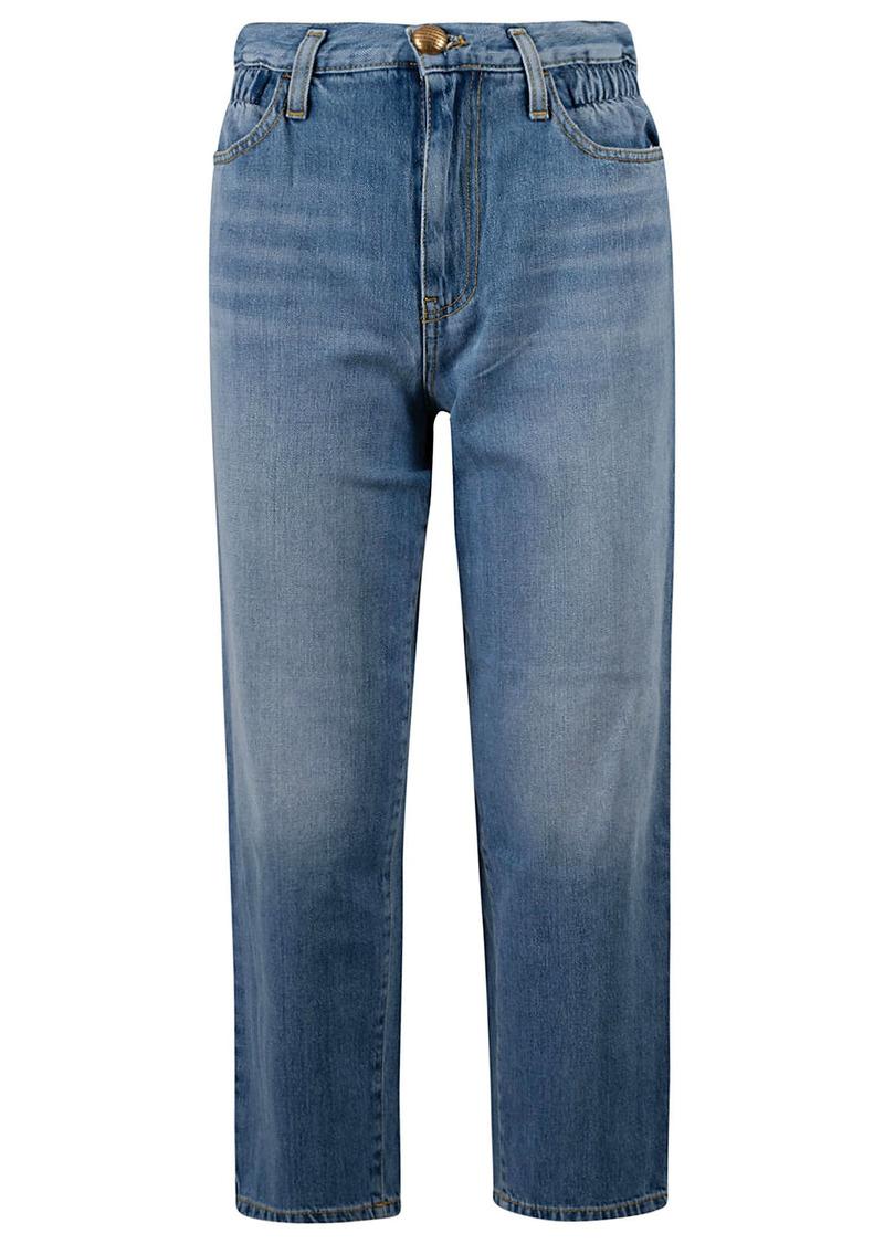 Pinko Straight Jeans