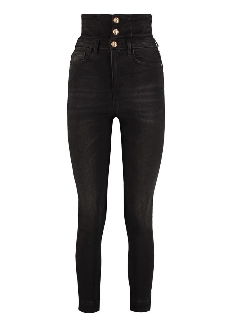 Pinko Suzie Skinny Jeans