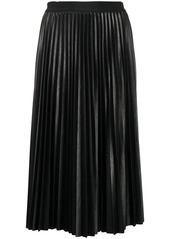Pinko pleated skirt