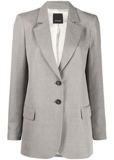 Pinko single breasted blazer