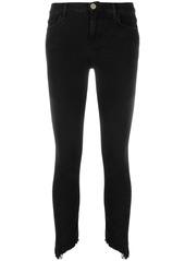 Pinko skinny mid-rise jeans