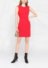 Pinko sleeveless fitted dress