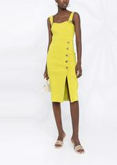 Pinko slim-fit pencil dress