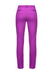 Pinko slim-fit trousers