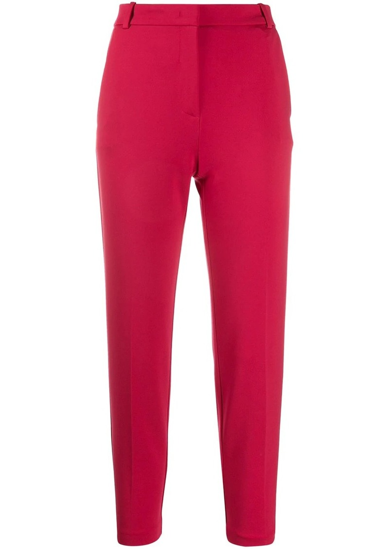 Pinko slim fit trousers