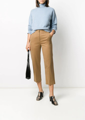 Pinko straight leg trousers