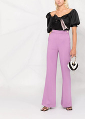 Pinko wide-leg tailored trousers