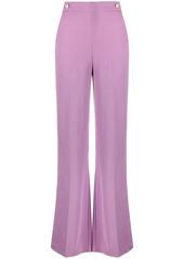 Pinko wide-leg tailored trousers