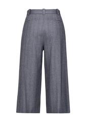 Pinko wide-leg trousers